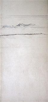 le tombeau de cézanne by marc couturier