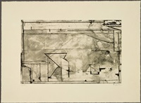 untitled 5 by richard diebenkorn