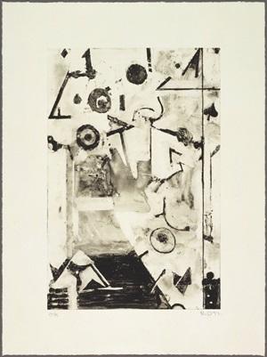 untitled 7 by richard diebenkorn