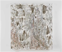 the hitchhiker in the rain by diana al-hadid