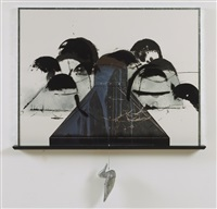 one duck hung low by edward and nancy kienholz