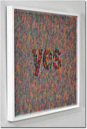 yes by peter combe