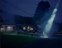 twilight (beer dream) by gregory crewdson