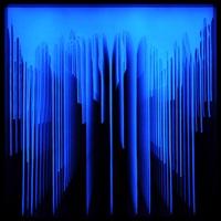 drip - blue by chul hyun ahn