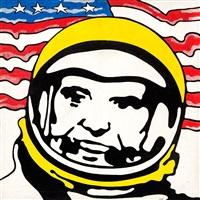 astronauta by cláudio tozzi