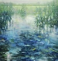 translucence (sold) by david allen dunlop