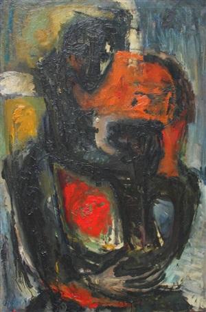 figure by john christoforou