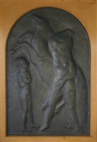 the 1930's - early work in bronze by giacomo manzù