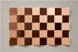 anechoic wall by laurent grasso