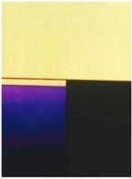 colorblock 1997/19 by hanno otten