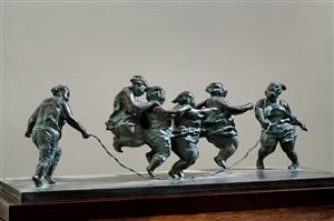 rope skipping by xu hongfei