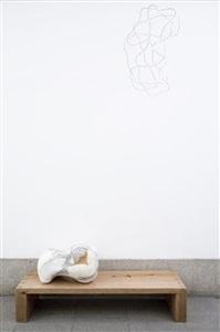 frieze london by jac leirner