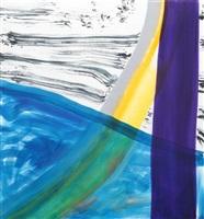 untitled (three of six) by monique van genderen
