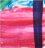 untitled (four of six) by monique van genderen