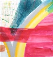 untitled (five of six) by monique van genderen
