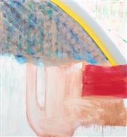 untitled (six of six) by monique van genderen