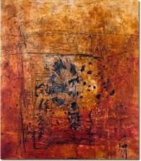 fire of the golden dawn by edward lentsch
