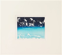 coleman pond iii by alex katz