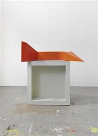 fenster & pfeil by thomas scheibitz