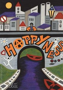 the bridge of happyness die brücke der glückseligkeit by jacqueline ditt