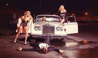 girls night out by tyler shields