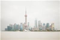 pudong (shanghai, china) by josef hoflehner