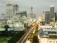 bangkong (thailand) by josef hoflehner