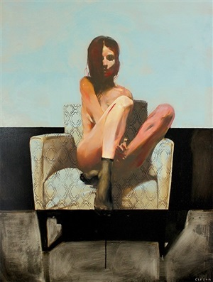 chausettes by michael carson