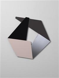 cour carré rosa size e by katja strunz