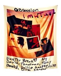 untitled (easter break 1989#1) by lyle ashton harris