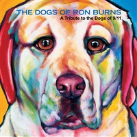 the dogs of ron burns by ronald burns