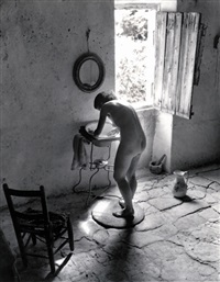 untitled by willy ronis