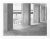 pillar #3 by nuno de campos