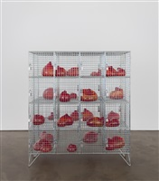 cells by mona hatoum