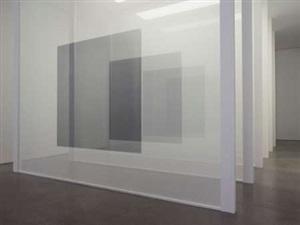 black³ by robert irwin