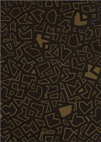 lo multiple y lo único ii (aus der serie cuadrados negros) by julio león