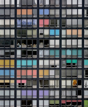 transparent city 7 by michael wolf