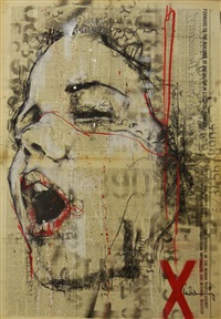 the only revolutionary act (iv) by guy denning