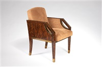 fauteuil by eugene printz