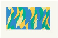frieze by bridget riley