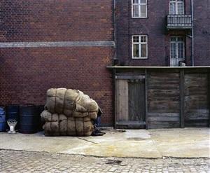 bundles, amager by jan w. faul