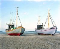 fish fleet by jan w. faul
