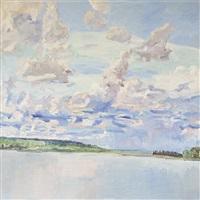 raising cloud by dorothy elsie knowles