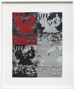life, april, 1945 by mary kelly