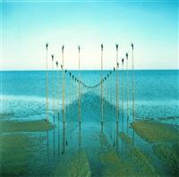 waterhouse by nils udo