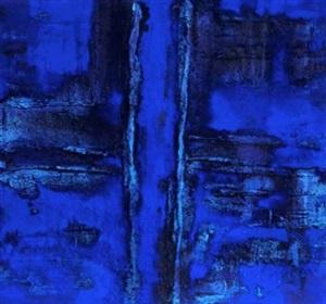 sea blu eden by marcello lo giudice