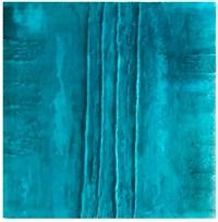 eden turquoise by marcello lo giudice
