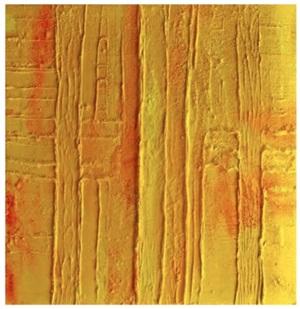 yellow sun by marcello lo giudice
