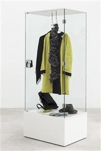 identities on display by karin sander