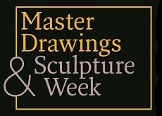 master drawings & sculpture week